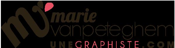 Marie Vanpeteghem Une Graphiste