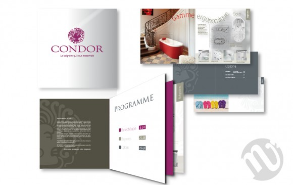 Catalogue CONDOR