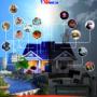 AFFICHE - Campagne de communication CCE EDF SA