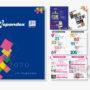 Catalogue produits - SPANDEX 2020